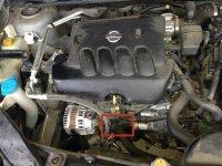 2017 Nissan Altima Engine Oil Capacity | Automotivegarage.org
