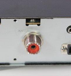 cobra 29 ltd classic antenna connector replacement [ 3648 x 2736 Pixel ]