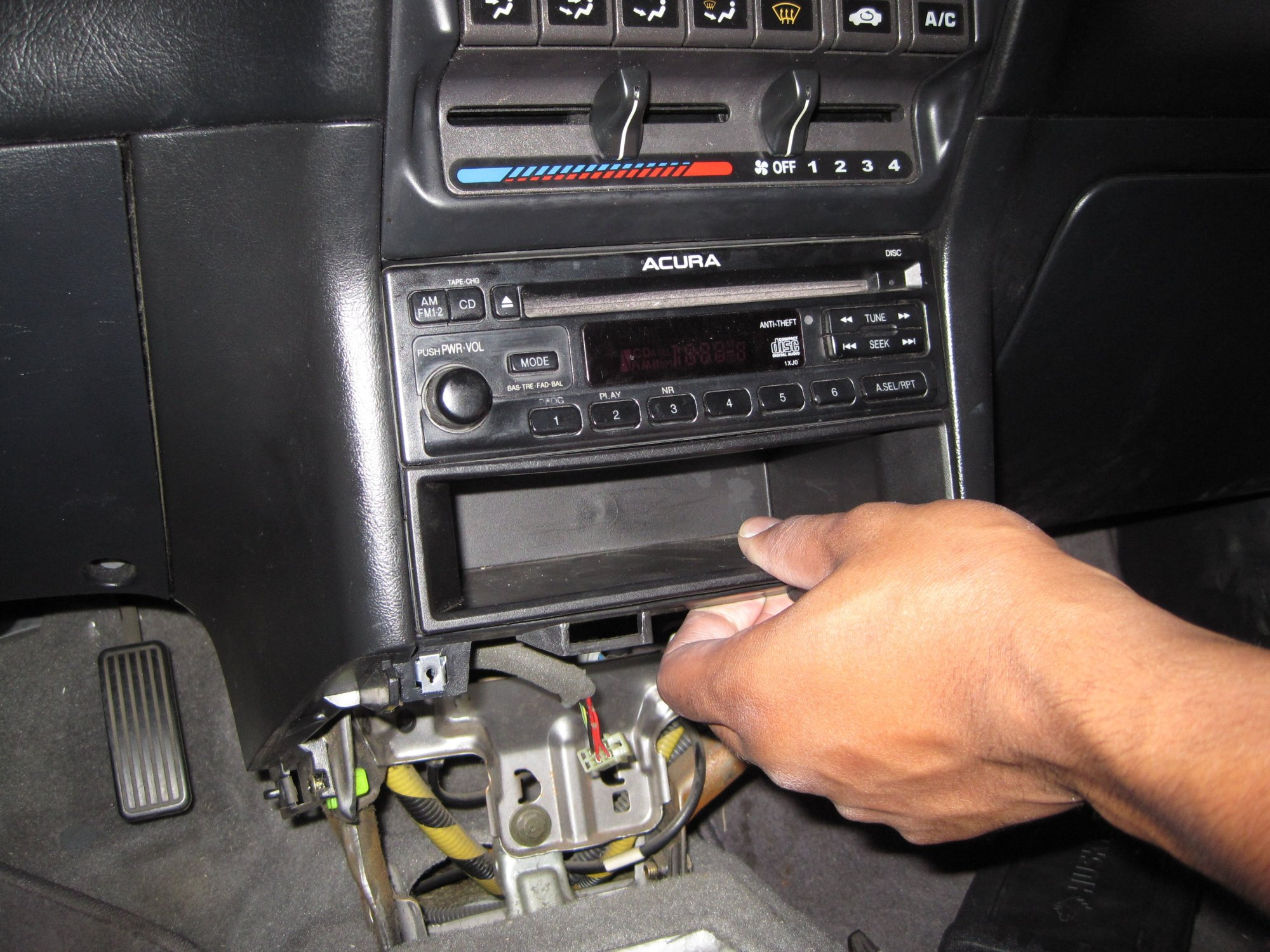 hight resolution of 1994 2001 acura integra head unit replacement 1994 1995 1996 1997 1998 1999 2000 2001 ifixit repair guide
