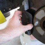 2005 2007 Ford Focus Front Brake Pad Replacement 2005 2006 2007 Ifixit Repair Guide
