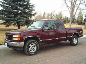 19881998 GMC Pickup Repair (1988, 1989, 1990, 1991, 1992