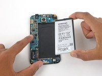 Samsung Galaxy S6 Battery Replacement - iFixit Repair Guide