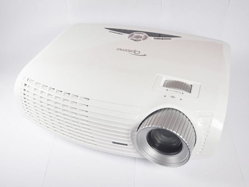 Bulb Light Projector Optoma