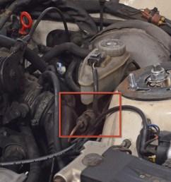 1990 volvo 740 gle wagon engine diagram wiring [ 3419 x 2564 Pixel ]