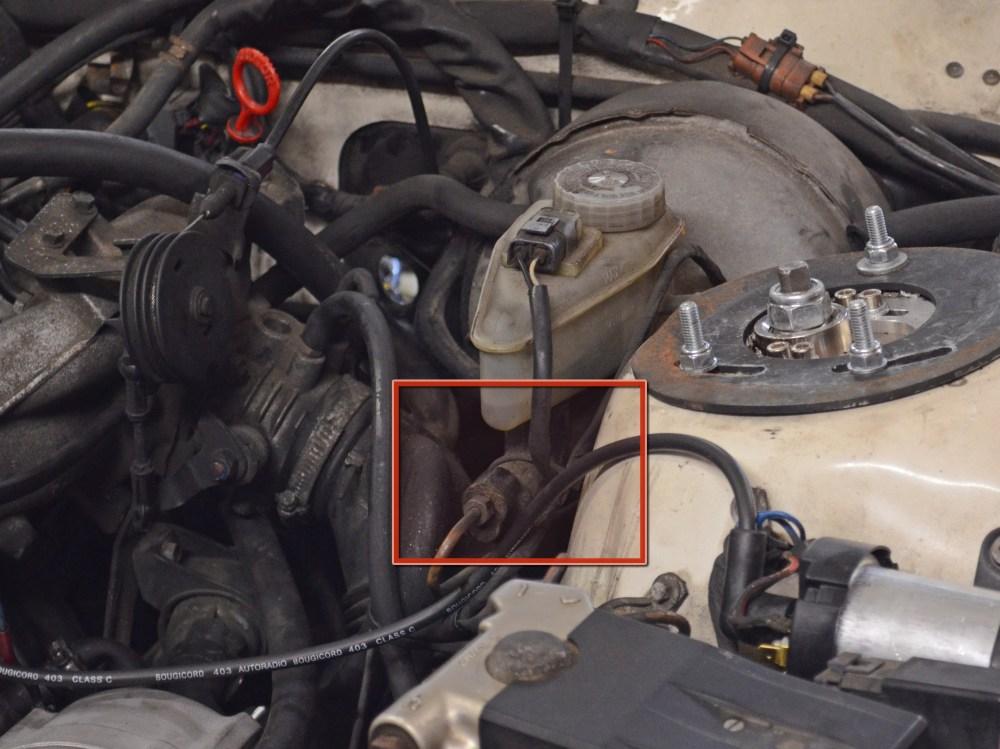 medium resolution of 1990 volvo 740 gle wagon engine diagram wiring