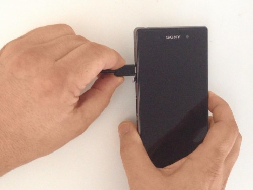 small resolution of sony xperia z password removal firmware update with pc companion