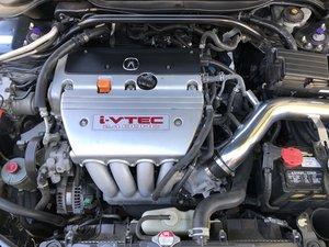 2008 Honda Civic Fuel Filter 2004 2008 Acura Tsx 2004 2005 2006 2007 2008 Ifixit