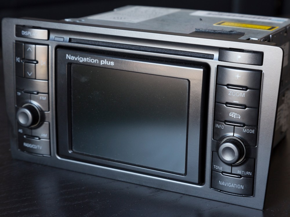 medium resolution of audi navigation plus rns d repair ifixit navigation unit audi rns d wiring diagram