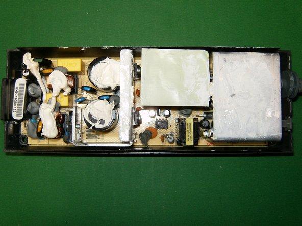 Xbox 360 Power Supply Diagram