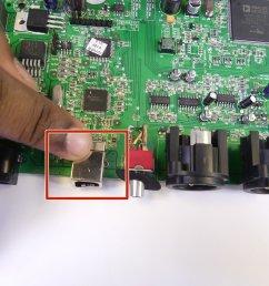numark n4 usb port replacement [ 3804 x 2853 Pixel ]