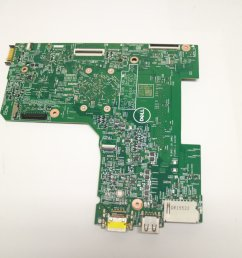 dell inspiron 14 3452 motherboard replacement ifixit repair guide dell motherboard diagram quotes [ 2560 x 1920 Pixel ]