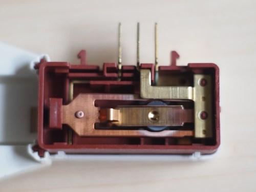 small resolution of repairing door interlock metalflex zv 446 ifixit repair guide washing machine motor wiring washing machine door interlock wiring diagram