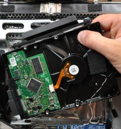 imac intel 20 emc 2133 and 2210 hard drive replacement ifixit repair guide [ 2777 x 2083 Pixel ]