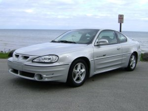19992005 Pontiac Grand Am Repair (1999, 2000, 2001, 2002