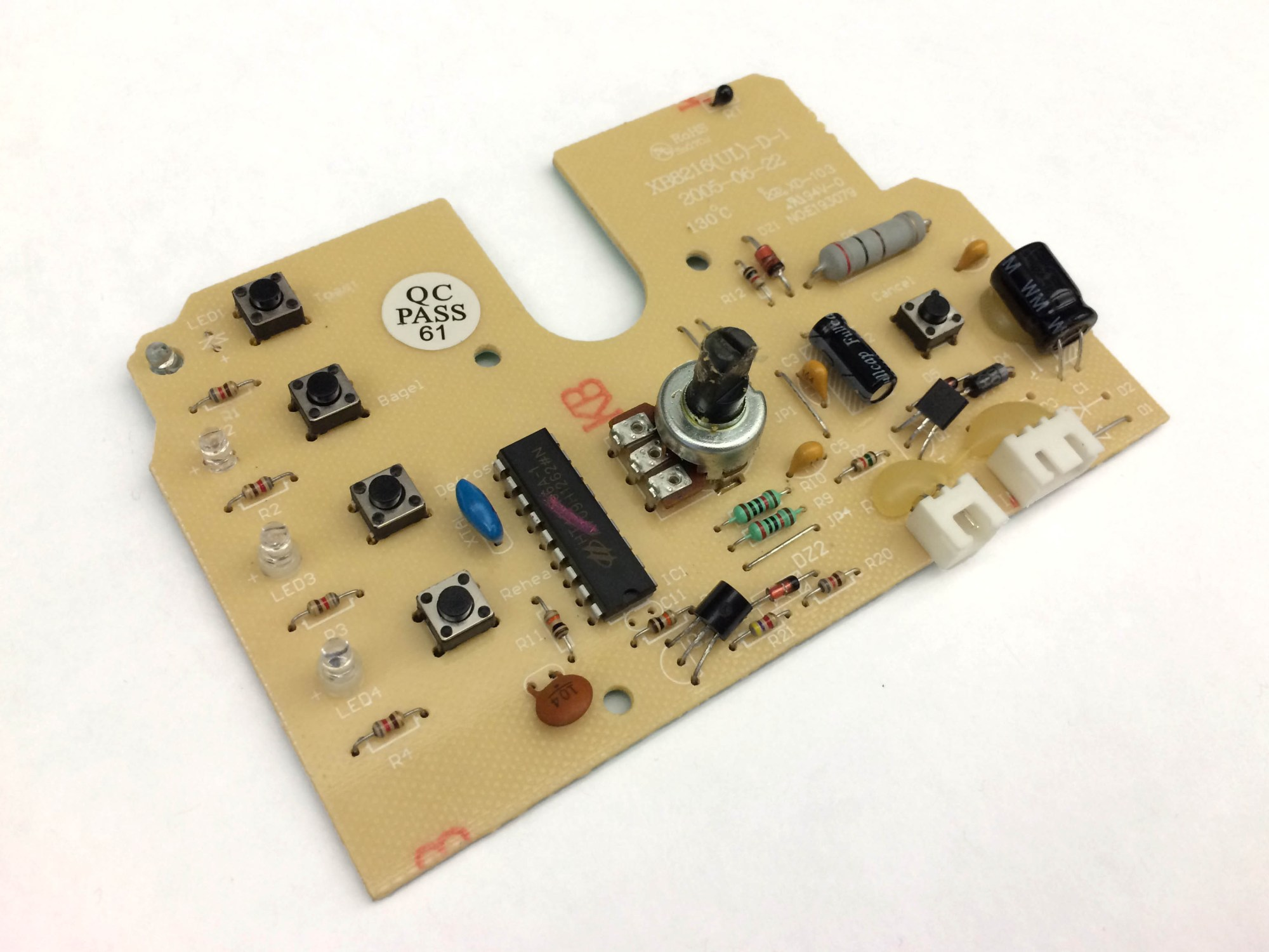 hight resolution of circuit board resistor