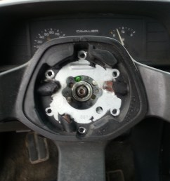 1988 1994 chevrolet cavalier ignition switch lock cylinder seperate replacement 1988  [ 3264 x 2448 Pixel ]