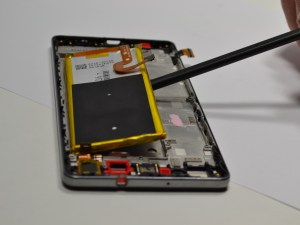 Huawei P8 Lite Battery Replacement  iFixit
