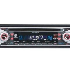 Wiring Diagram Sony Car Stereo 2008 Pontiac G6 Xplod Cdx-mp30 Repair - Ifixit