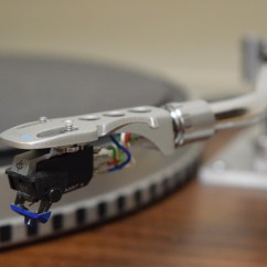 Turntable Cartridge Wiring Diagram 99 Tahoe Alternator How To Replace A Stylus And