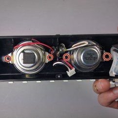Wiring Diagram For Led Lights Msd Street Fire Distributor Jbl Pulse Speakers Replacement - Ifixit Repair Guide
