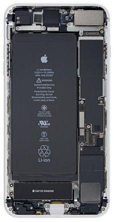 Ifixit Iphone X Teardown Wallpaper We Ve Got Your Iphone 8 Teardown Wallpapers Ifixit