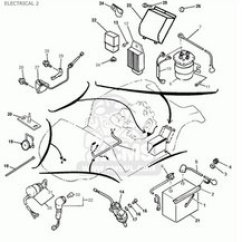 2006 Club Car Precedent Electric Golf Cart Wiring Diagram 2003 Ford F150 Power Mirror Solved Won T Start New Battery And Solenoid Ifixit Block Image
