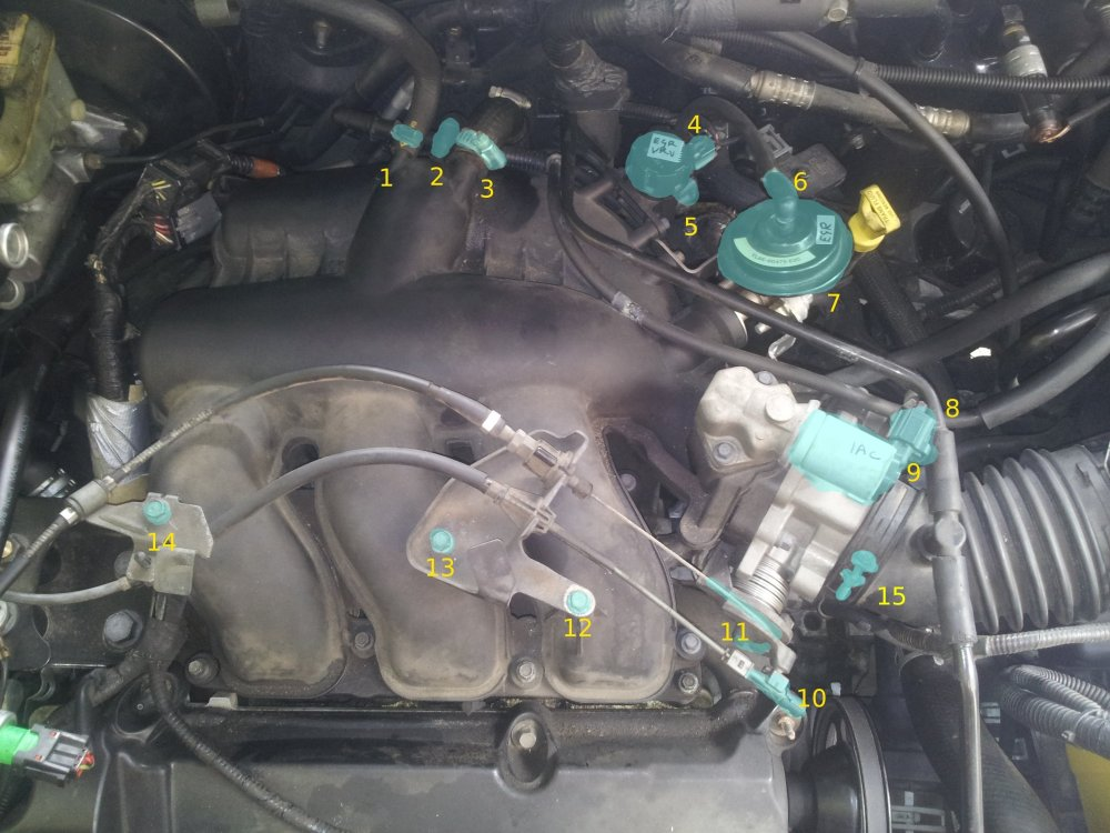 medium resolution of 2004 mazda tribute 3 0 engine diagram wiring diagram expert2004 mazda tribute 3 0 engine intake
