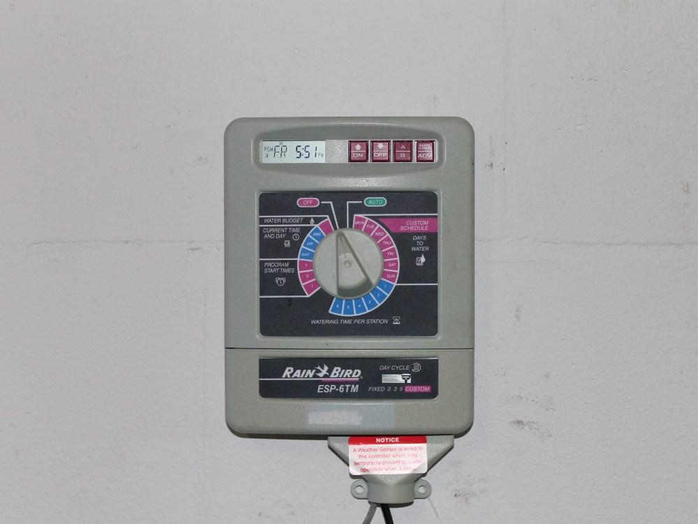 medium resolution of control board