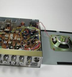 cobra 29 ltd classic internal speaker replacement [ 3648 x 2736 Pixel ]