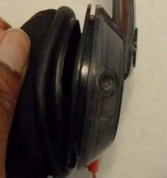 earpiece wiring [ 1892 x 1419 Pixel ]