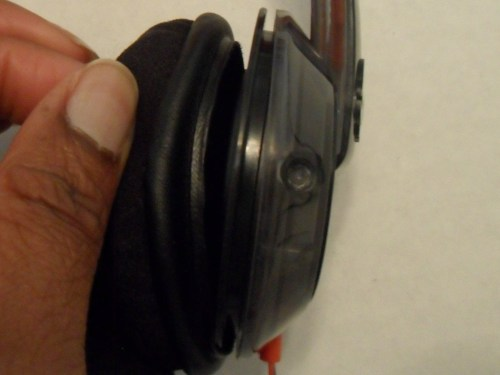 small resolution of earpiece wiring