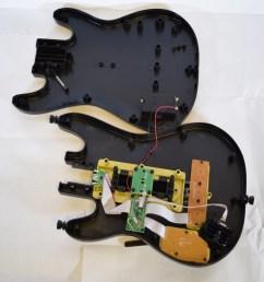 casing casing guitar keys [ 4000 x 3000 Pixel ]