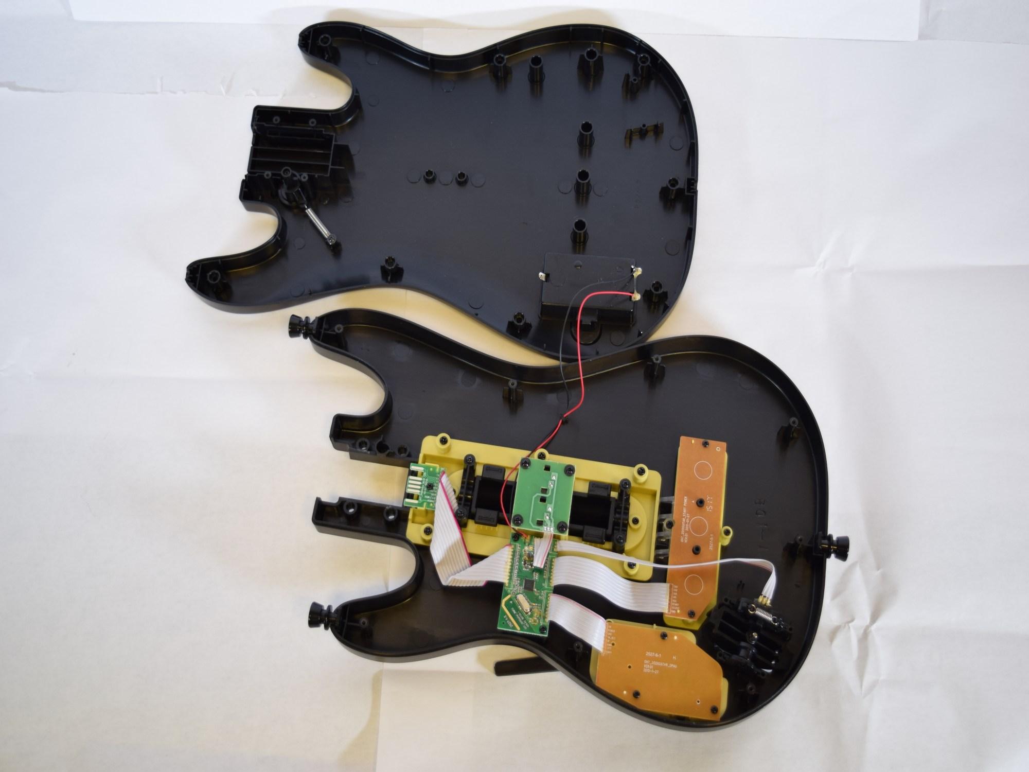hight resolution of casing casing guitar keys