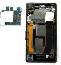 motherboard sony xperia z ifixit motherboard sony xperia c circuit diagram  [ 3388 x 2541 Pixel ]