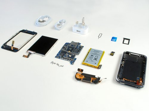 small resolution of iphone 3gs teardown