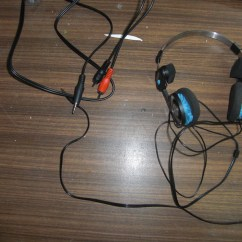 Headphone With Microphone Wiring Diagram 2000 S10 How To Koss Porta Pro Ifixit Repair Guide