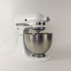 Kitchen Aid Mixer Parts Cook Stoves Kitchenaid Classic K45sswh Repair - Ifixit