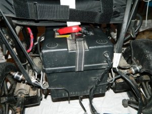 Electric Wheelchair Battery Replacement  iFixit Repair Guide