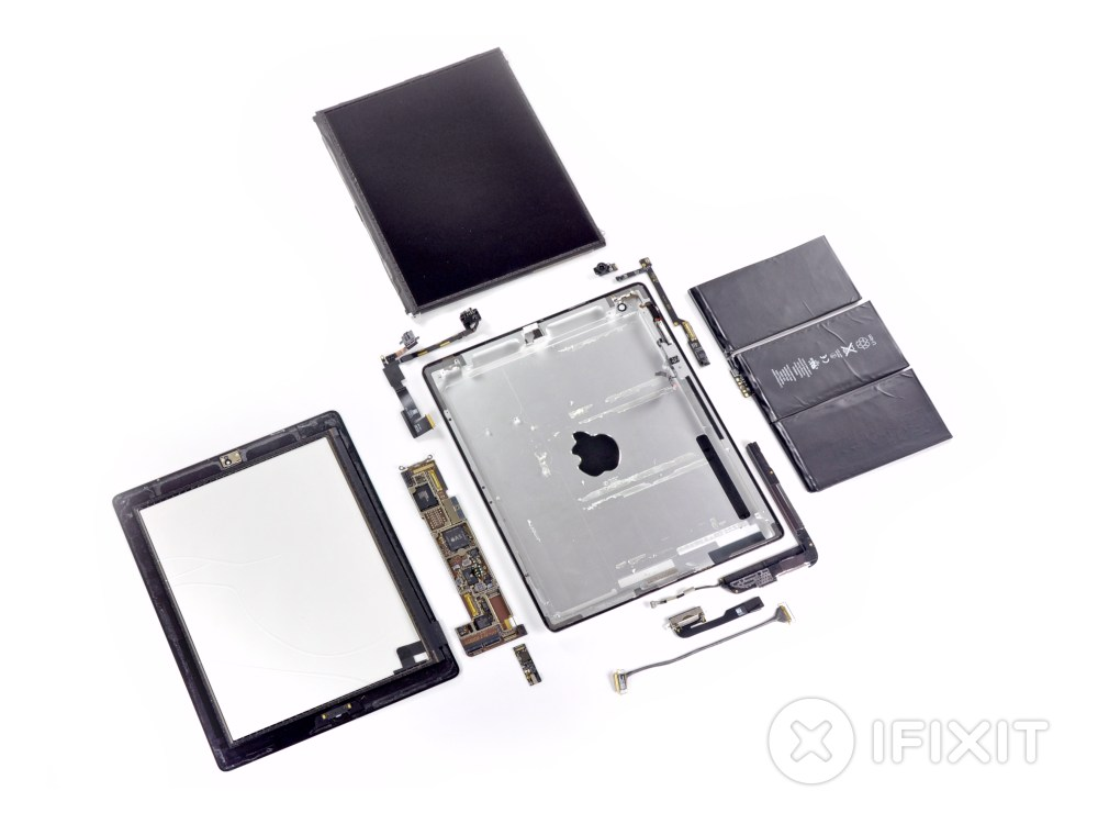 medium resolution of ipad 2 logic board diagram