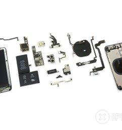 iphone 4  circuit diagram [ 3360 x 2520 Pixel ]