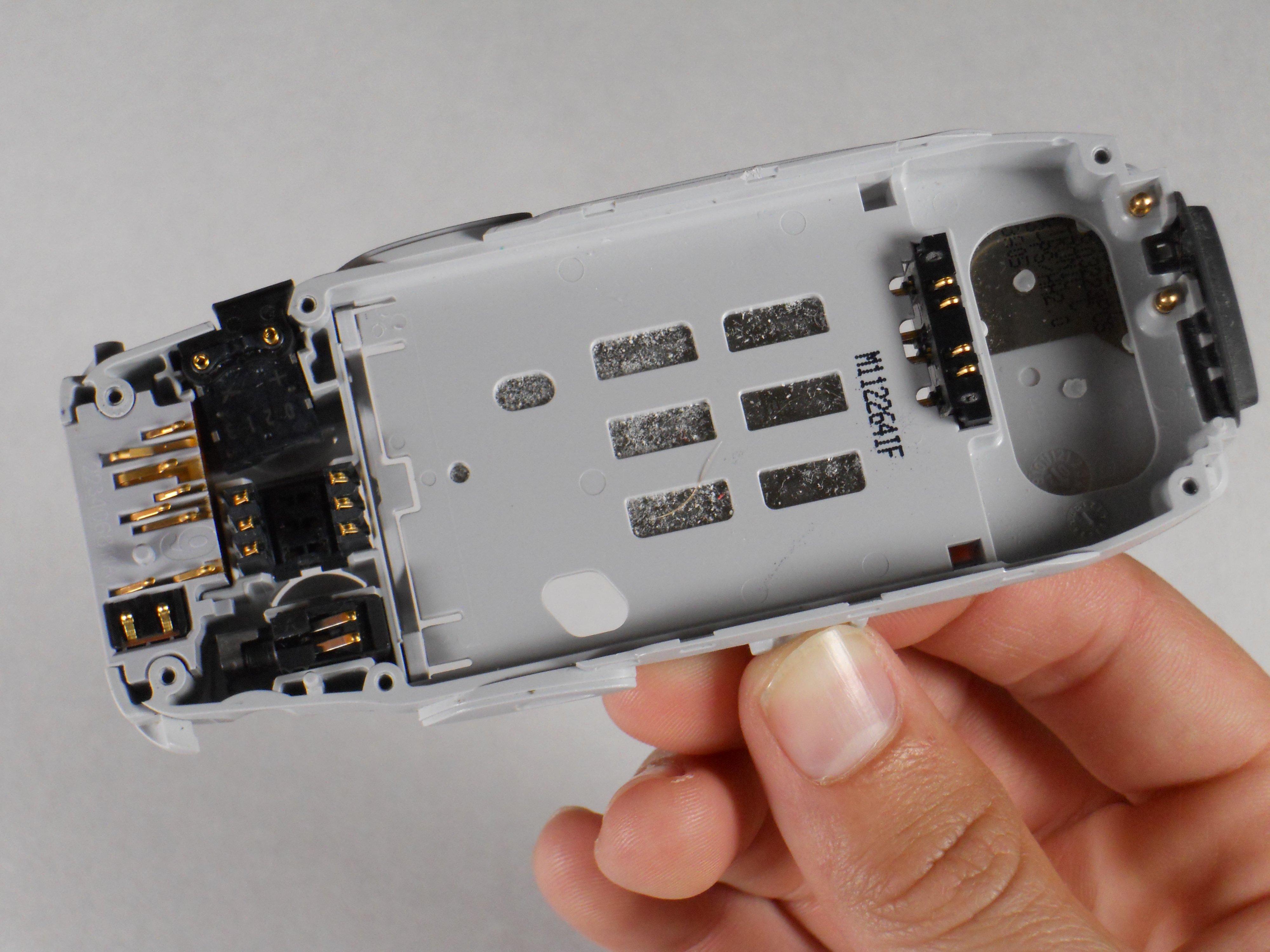 Nokia 8910 Service Manual