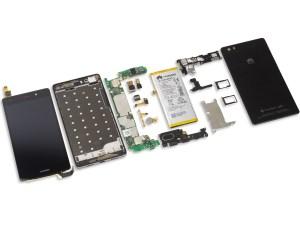 Huawei P8 Lite Teardown  iFixit