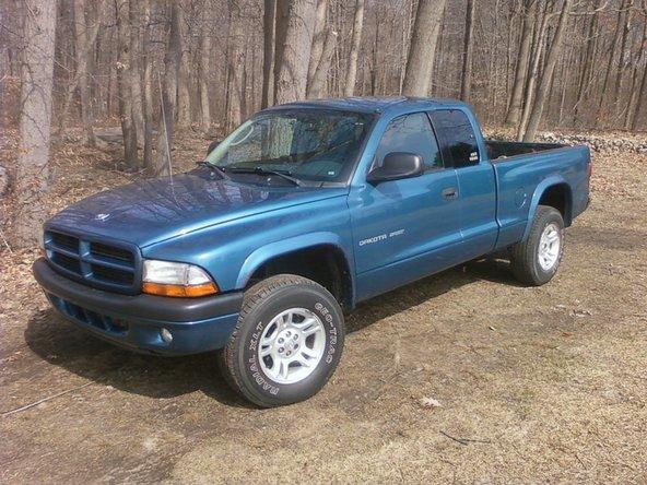 Fuse Box On 1999 Dodge Intrepid 1997 2004 Dodge Dakota Repair 1997 1998 1999 2000
