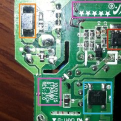 Circuit Diagram Of Phone Charger 2008 Impala Radio Wiring Samsung Usb - Ifixit