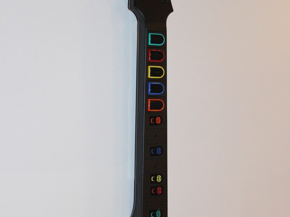 medium resolution of fret buttons