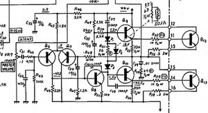 SOLVED: Why are the power transistors running hot