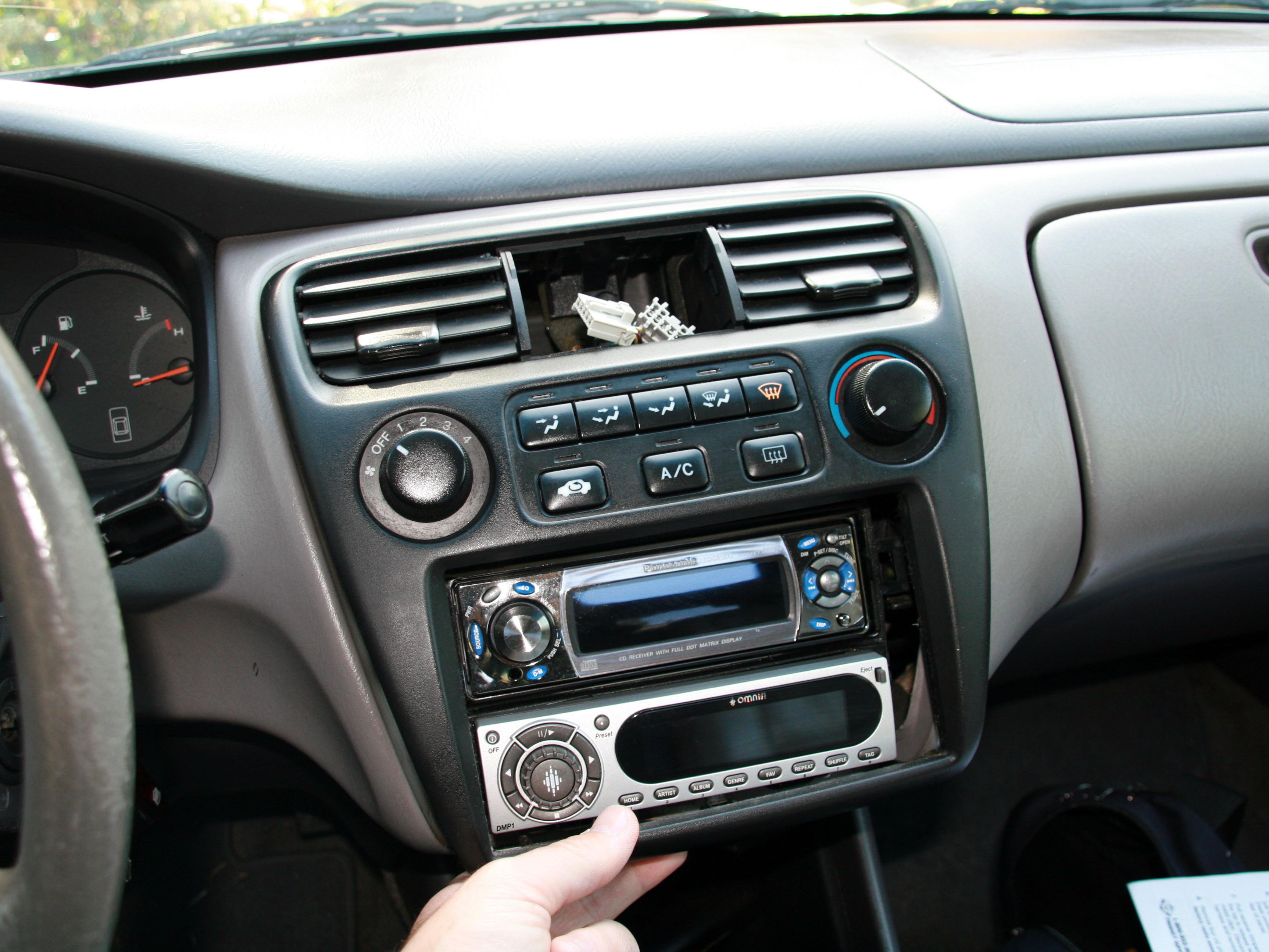 2001 Honda Civic Radio Wiring Diagram View Diagram 2001 Honda Civic Ex