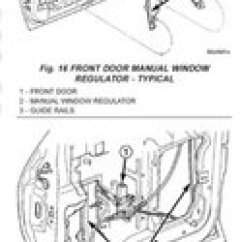 2007 Dodge Caliber Horn Wiring Diagram Fuel Gauge Sending Unit Solved Why Does Power Window Not Work On Drivers Door 2001 Block Image
