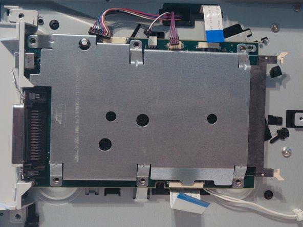 Hp Laserjet 1160 1320 Printer Service Manual