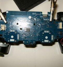 analog joystick wiring diagram [ 2048 x 1536 Pixel ]